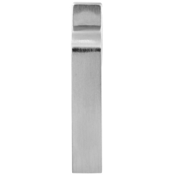 Оконная ручка Extreza Hi-Tech Sound (Саунд) 106 HW матовый хром F05
